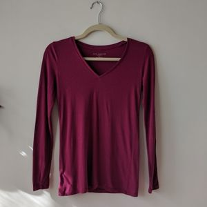 Ann Taylor Long Sleeve